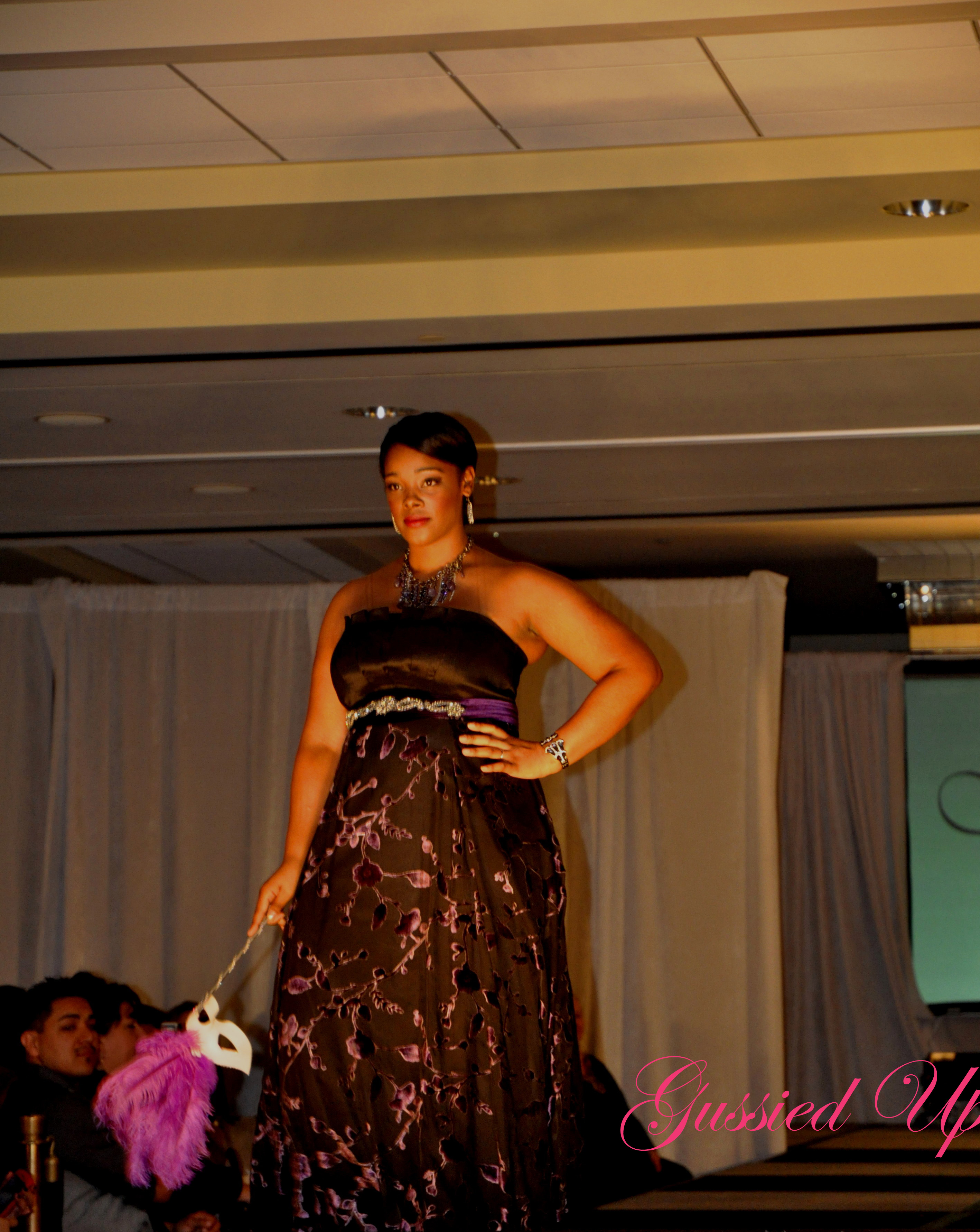 b2a855db0188 Living a Gussied Up Life: Toronto Lifestyle and Plus Size Fashion ...